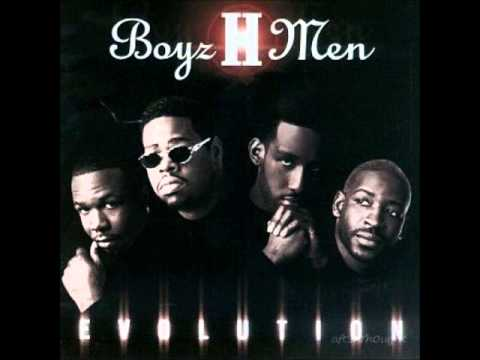 Boyz II Men - Girl in The Life Magazine