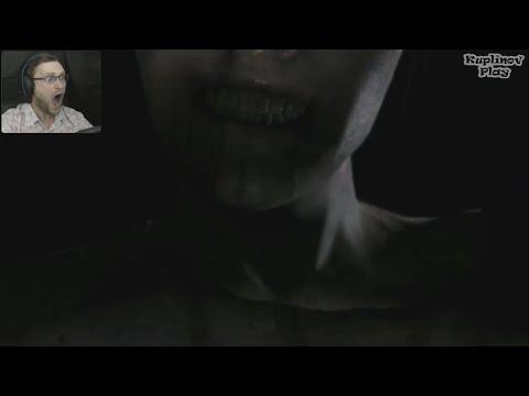 Kuplinov ► Play Лучшие моменты ► P.T. Silent Hills ►#1