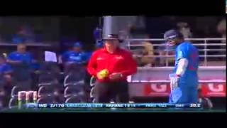Download India vs Australia 2nd ODI Highlights 3Gp Mp4