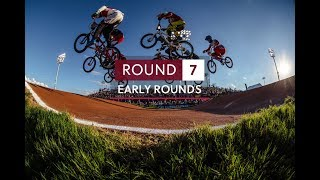 2019: Rock Hill LIVE - Round 7 - Early Rounds - Day 1