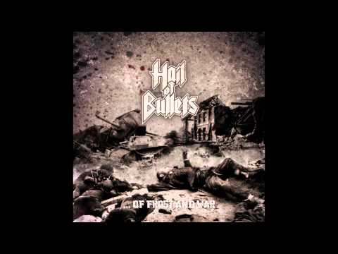 Hail Of Bullets - General Winter