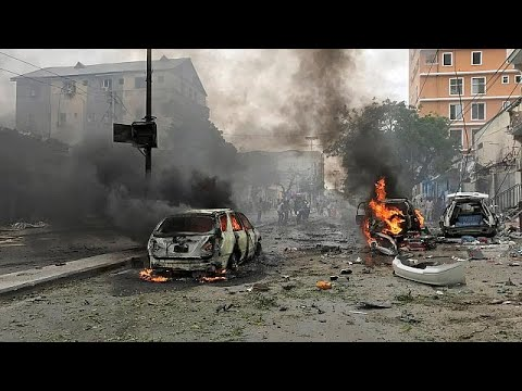Somalia: Mogadishu Car Bomb Kills At Least 5