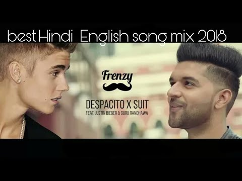 Top Hindi English mix song 2018 | whatsapp status number 1 | Guru new song 2018 | top English songs