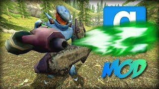 Garry's Mod: AWESOME HALO COMBAT EVOLVED SNPCs | Mod Showcase