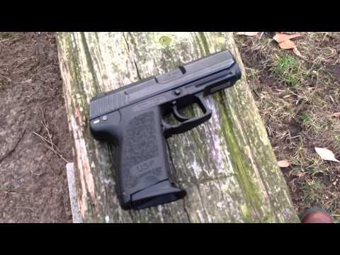 H&K USP Compact .45