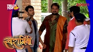 Sanskaar And Lakshya To Fight In 'Swaragini'
