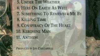 Watch Steve Wynn Conspiracy Of The Heart video