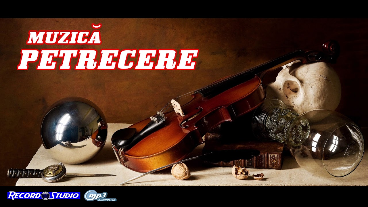Muzica Lautareasca Gorjeneasca | Se cearta cucu si corbul | Colaje LIVE | Tambal si Vioara