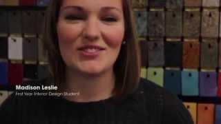 Interior Design Program - Vancouver Island University