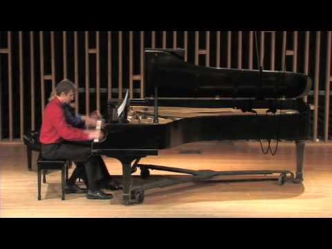 Danny Elfman - The Piano Duet