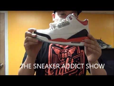 Wear Your Shoes! Dj Delz Vlog #32
