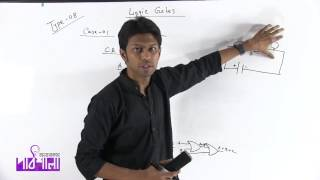 04. Logic Gate Part 01 | লজিক গেইট পর্ব ০১ | OnnoRokom Pathshala