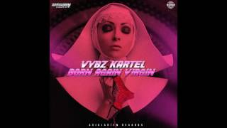 Vybz Kartel - Born Again Virgin (Official Audio)