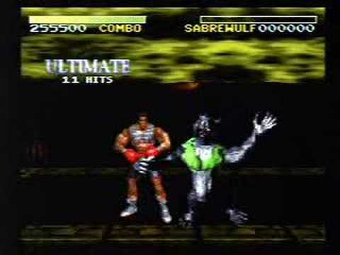 Killer Instinct Video (Ultras, Ultimates, Dangers)