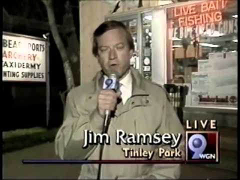 WGN The Nine O'Clock News (4/9/1993)