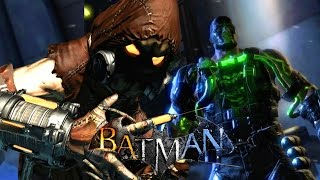 Top 5 Batman Arkham Boss Fights
