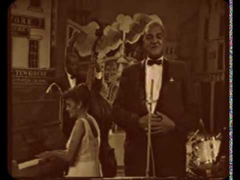 Tingeling / Eh las Bas - Original Tuxedo Jass Band in Baden Baden 1964.WMV A historical session - The Original Tuxedo Jass Band from New Orleans appears in B...