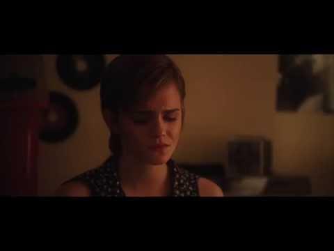Joseph Gordon-Levitt&Emma Watson |