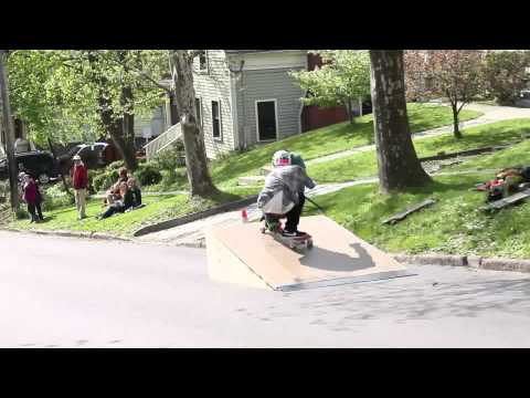 Ithaca Slide Jam 2012