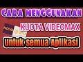 Cara Menggunakan Kuota Video Max Telkomsel All Aplikasi (ANONYTUN UNLIMITED PRO) thumbnail