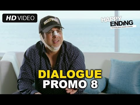 Happy Ending | Dialouge Promo | Saif Ali Khan & Govinda