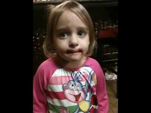 Guilty Toddler Denies Putting
