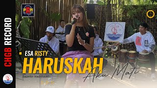 Download lagu Esa Risty - Haruskah Aku Mati ‼️- PRM Interactive | ( )