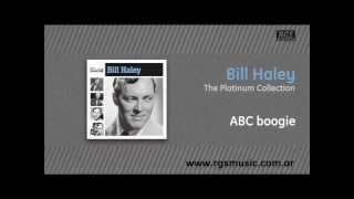 Watch Bill Haley Abc Boogie video