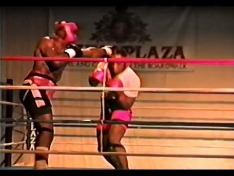 Mike Tyson vs Oliver McCall - Greatest Sparring Ever 1987 Sept 9 part 1 Image 1