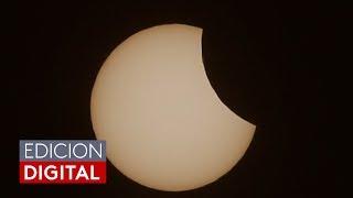 Un astrónomo te explica lo que podrás ver durante el eclipse solar del 21 de agosto