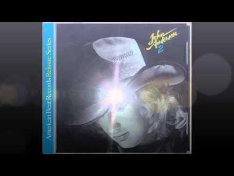 John Anderson - Ive Almost Jack Daniels Drowned
