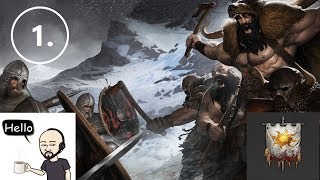 Battle Brothers (Veteran/Expert) All DLC – Cultists - S21 Ep01 – The Bloody Dawn