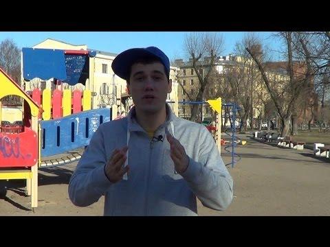 Как спорт помогает в бизнесе - Олег Карнаух