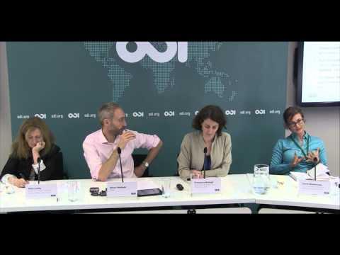 Conflict perspective gender inequality