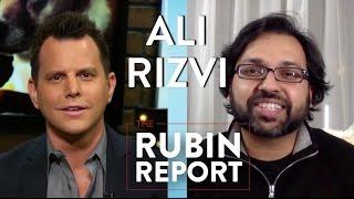Ali Rizvi and Dave Rubin: Atheist Muslim Speaks Out [Full Interview]