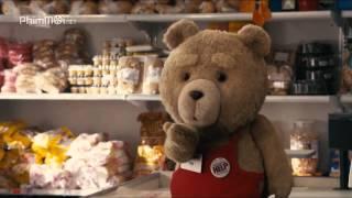 Cảnh trong phim chú gấu teddy làm tình