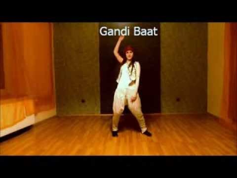 Dance On: Gandi Baat video