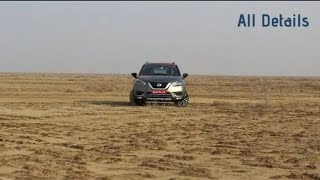 Nissan Kicks XV Review 2019 Nissan Kicks features testdrive in hindi 2019Nissan Kicks