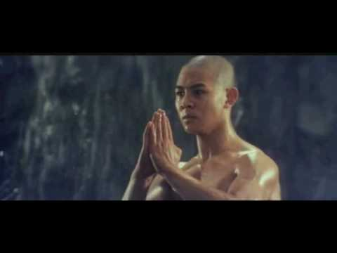 Shaolin Monk Jet Li Video