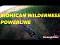 MOHICAN WILDERNESS POWERLINE TRAIL IN 1.09