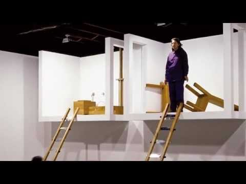 Biografilm 2012 – Marina Abramovic: The Artist Is Present