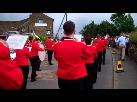 Sandhurst Marching Band ▶ Sandhurst Silver Band