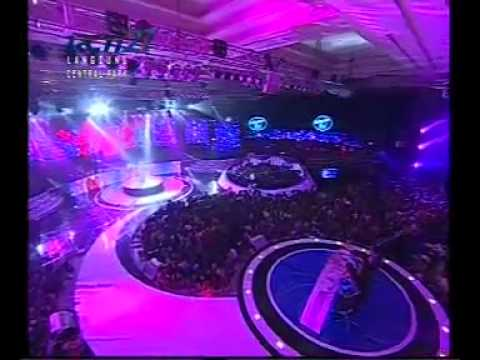 Citra - Kemenangan Cinta _ Winning Song (Indonesian Idol 2010...