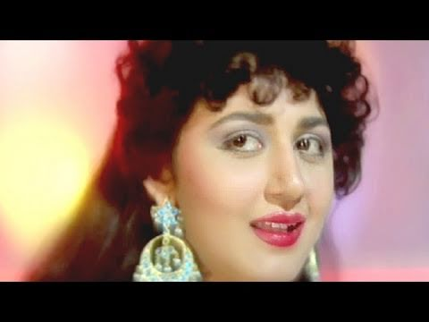 Laila Ne Kaha Jo Majnu Se - Anuradha Paudwal, Manhar Udhas, Jungle Love Song video