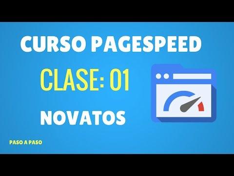 Curso de PageSpeed | Clase 1:  Eliminar el Javascript y el CSS que Bloquea la Visualizacion