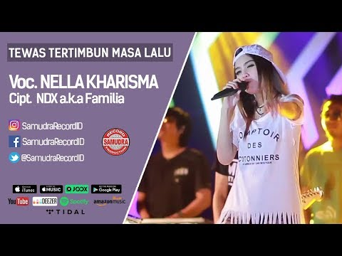 Download Lagu Nella Kharisma - Tewas Tertimbun Masa Lalu (TTM) (Official Music Video) MP3 Free