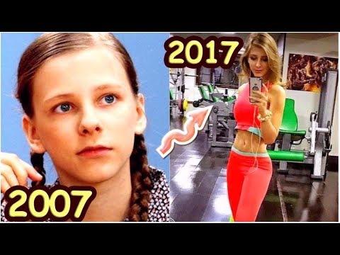 10 Звездных детей тогда и сейчас спустя годы