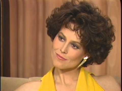 ALIENS - Bobbie Wygant interview 1986/87 - Sigourney Weaver