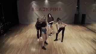 Blackpink- DDU-DU DDU-DU dance practice Mashups
