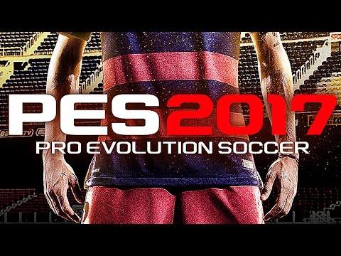 Pro Evolution Soccer 2017 - Обзор игры на андроид - Скачать новинки